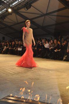 Chimeneas decorativas y grandes diseñadores de moda   Chimeneas bioetanol   www.lovter.es