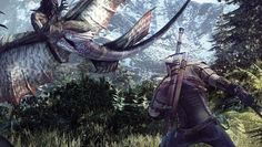 The Witcher 3: Wild Hunt - nuovo video-diario di sviluppo sui mostri