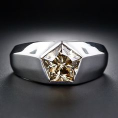 Perfect ring CPS