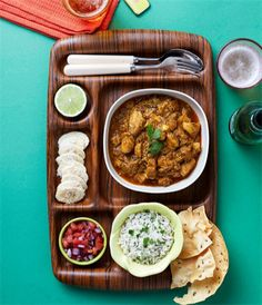 Don't sweat it: 12 South African curries to tempt