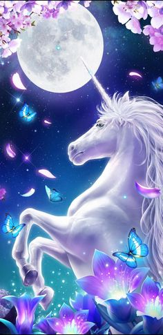 Wallpaper unicorn fantasy fairy art Ideas for 2019 Unicorn And Fairies, Unicorn Fantasy, Unicorn Horse, Unicorn Art, Magical Unicorn, Unicorn Kitty, Unicorn Quotes, Unicorn Images, Unicorn Pictures