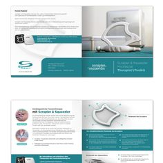 Flyer Design  f眉r Faszien Tool by GrApHiCaL SOUL