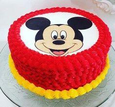 80 Trending Birthday Cake Designs for Men, Women & Children Pastel Mickey Mouse Niño, Mickey Birthday Cakes, Mickey Mouse Birthday Cake, Fiesta Mickey Mouse, Birthday Cake Models, Monster Birthday Parties, Mickey Mouse Parties, Mickey Party, Unique Birthday Cakes