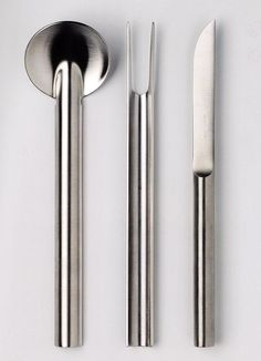 'Unitre' Flatware | Nencioni and Moleri | 1971