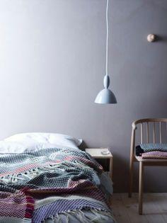 Bedroom Pendant Lights: 40 Unique Lighting Fixtures That Add Ambience