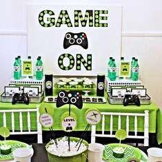 Jacob's Xbox Birthday - Xbox