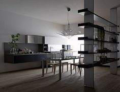 Sine Tempore Kitchen / VALCUCINE | KITCHEN | Pinterest | Kitchens, Modern  Kitchen Inspiration And Storage