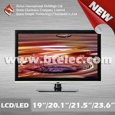 Thailand lcd OEM television brands