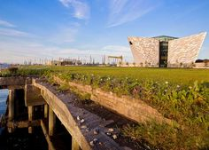 Ship that ferried passengers to the Titanic opens as museum in Belfast Belfast, Titanic, Attraction, Vineyard, Museum, Ship, Play, News, Outdoor