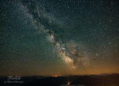 Astrofotografie & Nachtaufnahmen - Fotokiste-Obermayer-Harald Portrait, Night Time, Northern Lights, Celestial, Nature, Travel, Outdoor, Sky Night, Photos