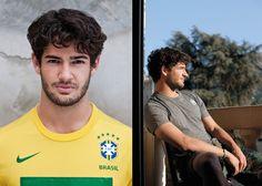 Alexandre Rodrigues Da Silva - Brasil (fútbol)
