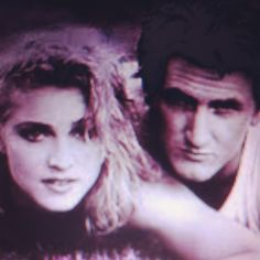 Sean penn Madonna true love