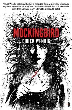The Cormorant (Miriam Black #3) « terribleminds: chuck wendig