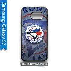Toronto Blue Jays Logo Samsung Galaxy S7 Case Cover