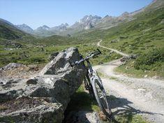 7 schöne Mountainbike Strecken und tolle Fahrradwege in Deutschland