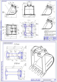 Civil Engineering Design, Mechanical Engineering Design, Mechanical Design, Metal Lathe Projects, Welding Projects, Bucket Drawing, Autocad Isometric Drawing, Hacker Wallpaper, Lift Design