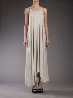 T By Alexander Wang Maxi Dress - Giulio Woman - farfetch.com - StyleSays