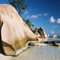 Aux Seychelles, voir l'archipel d'Aldabra
