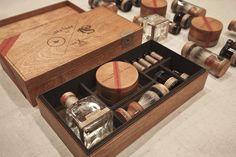 Shaving Kit Collaboration by Owen & Stork & Portland General Store