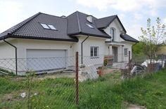 Projekt domu Benedykt 5 - fot 12