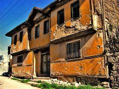 Odunpazarı  Evleri - Fotoğraf: Rafet Özdemir - Netfotograf fotoğraf galerisinde çektiğiniz fotoğrafları yayınlayabilir, fotoğraflara yorumda bulunabilirsiniz.