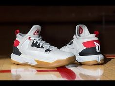 adidas D Lillard 2  Home  Video. Make sure to subscribe to us on 799b3b38b
