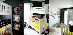 Mehrbettzimmer für Kinder