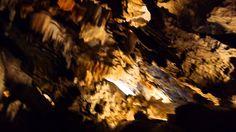 La Gruta de las Maravillas en Aracena, Huelva, una cueva impresionante, con colores de otro mundo. Y mucho más bonita en la vida real de lo que se ve en el