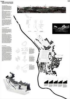 FernandoAltozanoGarcía, SebastiánSeverinoVitantonio — UnidaddePaisajeEquipado — Image 1 of 3 - Europaconcorsi