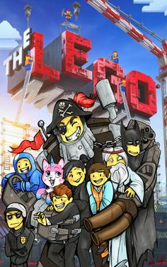 The lego movie 2014 Say Cheese Lego Ninjago Movie, Lego Batman Movie, Lego Movie Characters, La Grande Aventure Lego, Lego Film, Princess Toadstool, Movies 2014, Lego Friends, Super Smash Bros