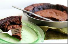 bailey's brownie pie
