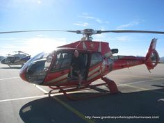 Tips on how to get Grand Canyon helicopter tours at sunset at cheaper rates.