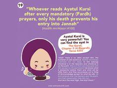 owh so muslim-ayah kursi Ramadan Tips, Ramadan Day, Islamic Inspirational Quotes, Islamic Quotes, Sunnah Prayers, Ayatul Kursi, Islam For Kids, Noble Quran, Quran Quotes