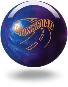 Crossroad™   Bowling Ball   Storm Products, Inc — The Bowler's Company