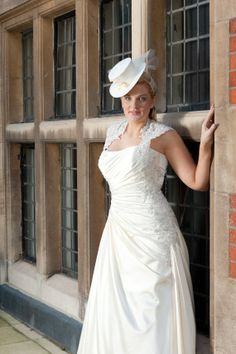 Dressage wedding Steampunk hat  Riding top hat by OohLaLaBoudoir, $63.00