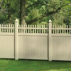 Vinyl fence ideas Brown Activeyards Moonstone Privacy Fence In Sand Vinyl Fencing Wall Privacy Fences Walls Pinterest 46 Best Vinyl Fencing Ideas Images Vinyl Fencing Pool Fence