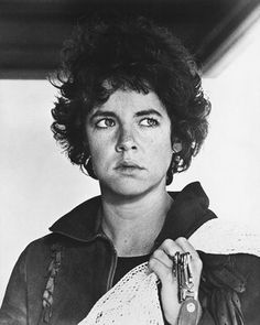 My hair right now... just like Rizzo from Grease.