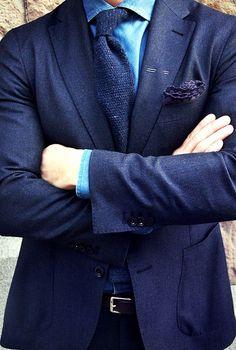 Men's Wear Care & Gear