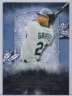 2016 Topps Tribute to The Kid Ken Griffey Jr. Seattle Mariners Card No Baseball Cards For Sale, Ken Griffey, Seattle Mariners, Kids, Young Children, Boys, Children, Boy Babies, Child