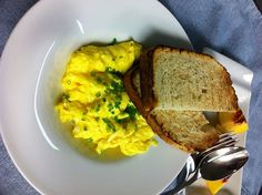 ... Up on Pinterest | Scrambled eggs, Best scrambled eggs and Egg scramble