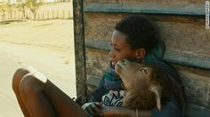 One of the breakout films at Cannes this year was a heartwarming tale of a boy and his lamb. And it might put Ethiopia on the cinematic map.