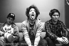 The Wombats The Wombats, Bon Iver, You Dont Say, Music People, Music Bands, Good People, Cool Bands, Concerts, Singers
