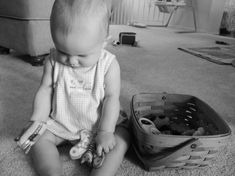 Tips for creating a Montessori-inspired environment for your 6-12 month old.