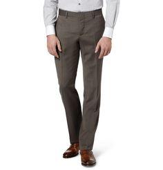 GucciBrera Slim-Fit Wool Suit|MR PORTER