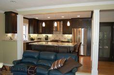 Irvine Kitchen Remodel Kitchen cabinet orange county kitchen design