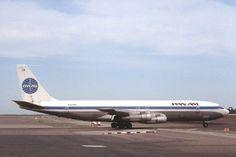 Boeing 707, Pan Am, Aeroplanes, Aviation, Aircraft, Album, American, World, Classic