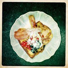 Breakfast in Bed by Rachel Khoo