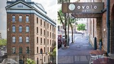 Ovolo Hotel Darling Harbour