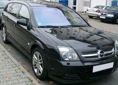 Vectra C Caravan Opel spec - http://autotras.com