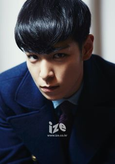 ize, 2013.11, Big Bang, T.O.P, Choi Seung Hyun